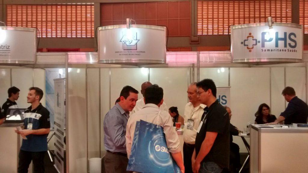 ISA Expo Campinas 2016: um dos principais eventos técnicos do país