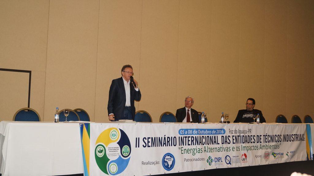 Nelton Miguel Friedrich e os mediadores, Wilson Wanderlei Vieira e Solomar Pereira Rockembach