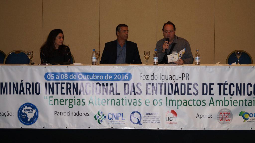 Zilmara David de Alencar e os mediadores, Nilson da Silva Rocha e Bernardino José Gomes