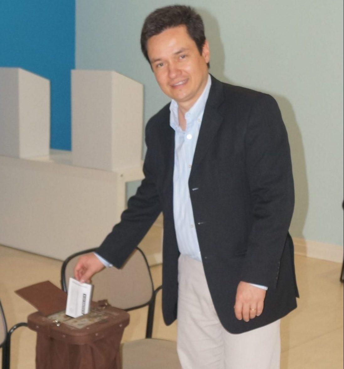 Wilson Wanderlei Vieira Jr